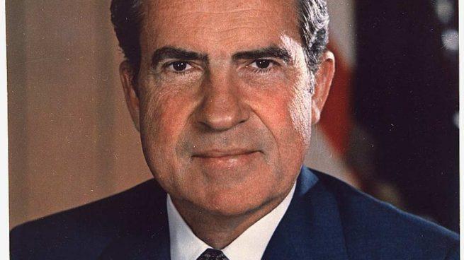 Frases de Richard Nixon en el día de su nacimiento