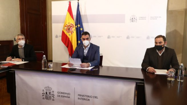 Sánchez Filomena
