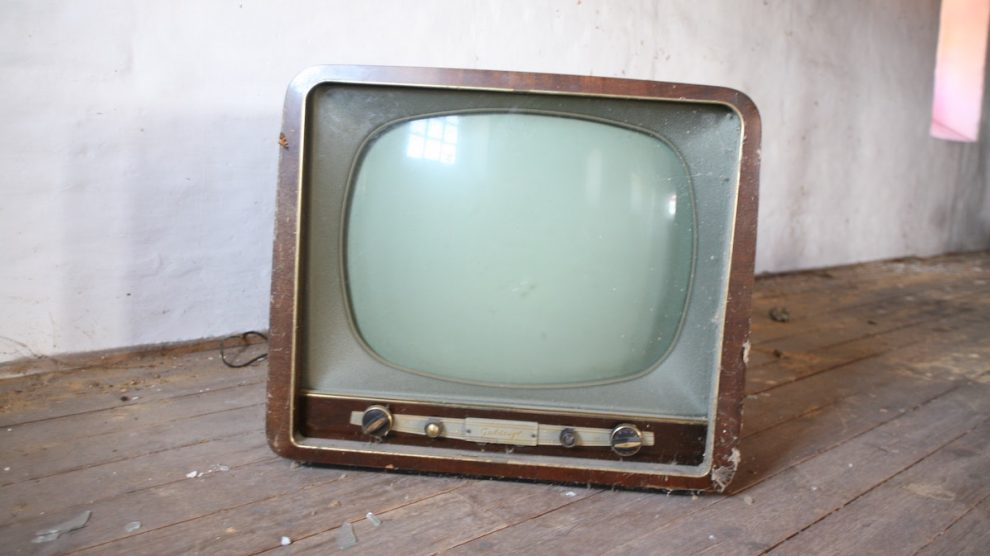 Aparato TV