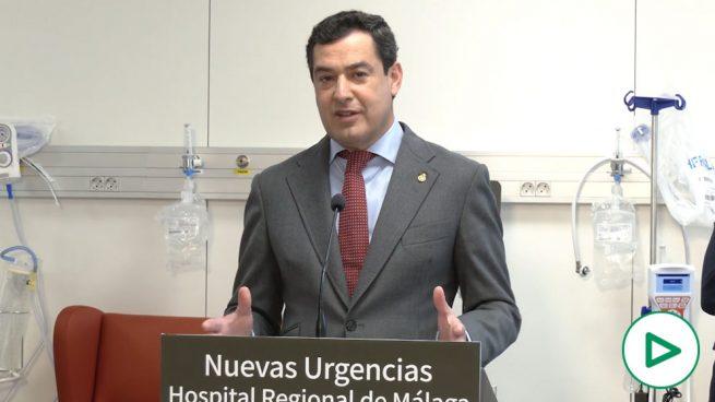 La Junta pide a los andaluces quedarse en casa y el fin de las reuniones en hogares
