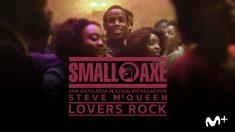 'Small Axe: Lovers Rock' llegará el 14 de enero a Movistar+