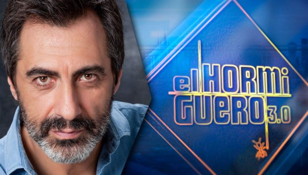 Juan del Val will debut as a guest of El Hormiguero