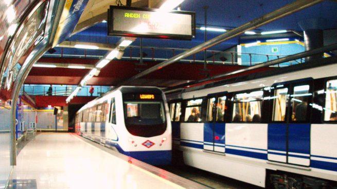 La aplicación móvil 'Tarjeta Transporte' será la encargada de recargar la Tarjeta de Transporte Público de la Comunidad de Madrid de forma fácil y rápida.