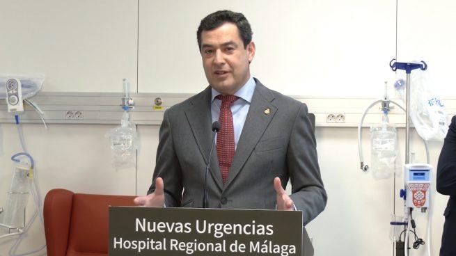 La Junta de Andalucía plantea abrir la movilidad a las personas inmunizadas