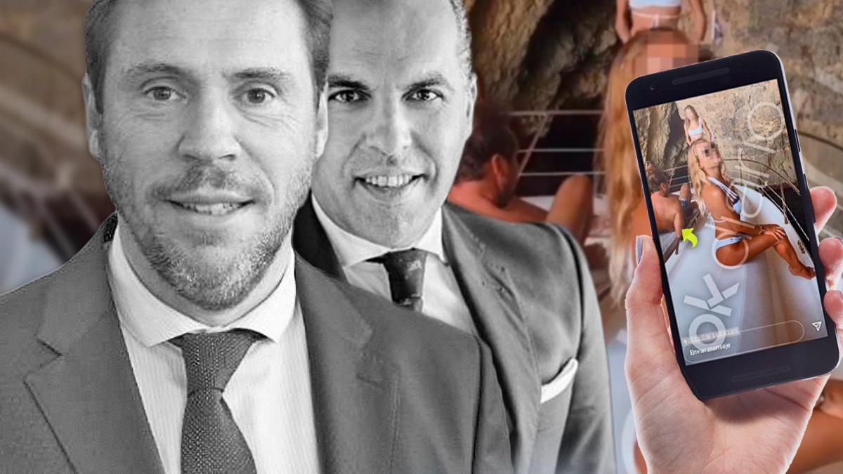 El PP pide a Óscar Puente las facturas del yate en Ibiza