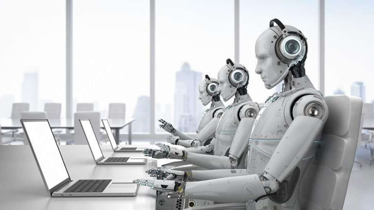 Algunos trabajos para el 2050