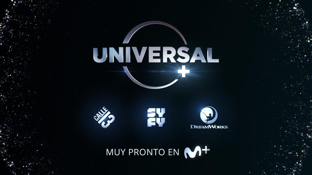 Universal +