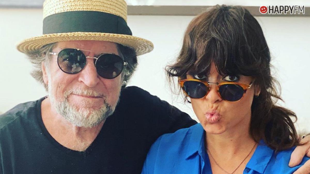 Vanesa Martín y Joaquín Sabina
