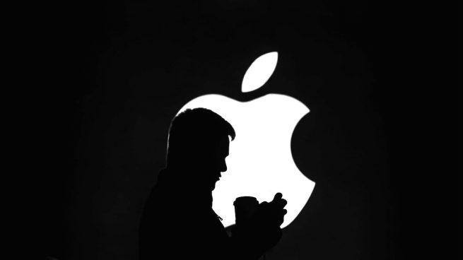 Apple anuncio