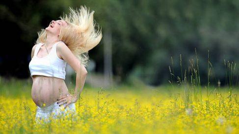 Cómo cuidar el pelo durante el embarazo y tras dar a luz
