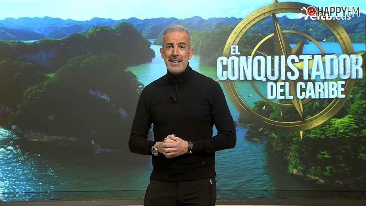 El conquistador del Caribe 2021