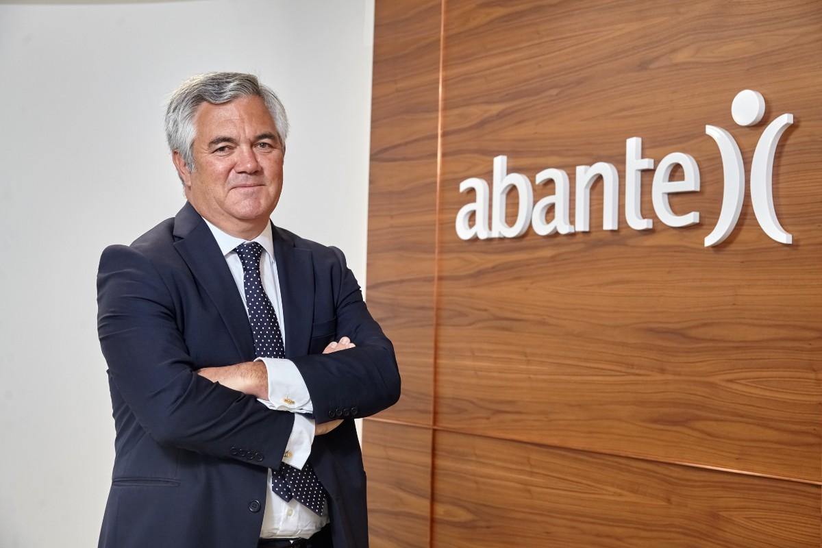 Santiago Satrústegui, presidente de Abante Asesores
