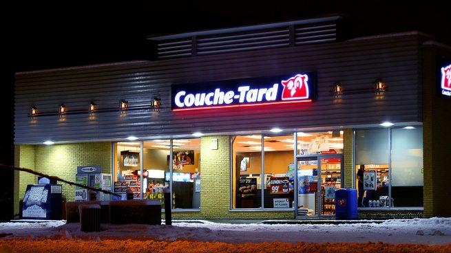 Alimentation Couche-Tard, grupo canadiense que ha hecho una oferta por Carrefour