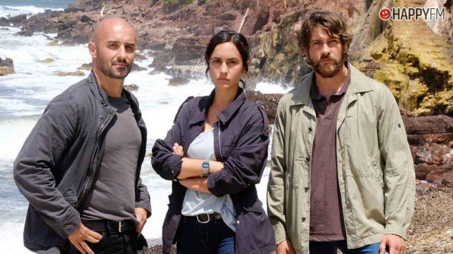 Programación tv: 'La caza. Tramuntana' se estrena en TVE