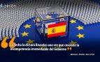 Las elecciones en España serán cuando diga Bruselas