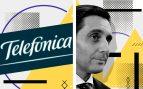 Pallete defiende que el recorte del dividendo mantiene la remuneración atractiva de Telefónica