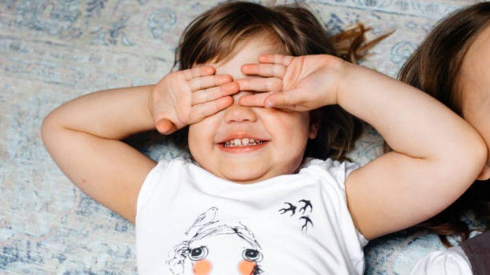 Los motivos por los que los niños dicen mentiras cuando son pequeños
