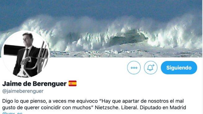 Vox Twitter