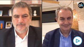 josé luis rodriguez zapatero pablo iglesias partido izquierdas latinoamerica