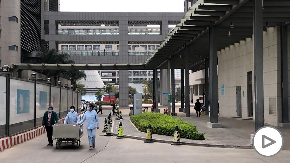 China registra un nuevo muerto por coronavirus 8 meses después