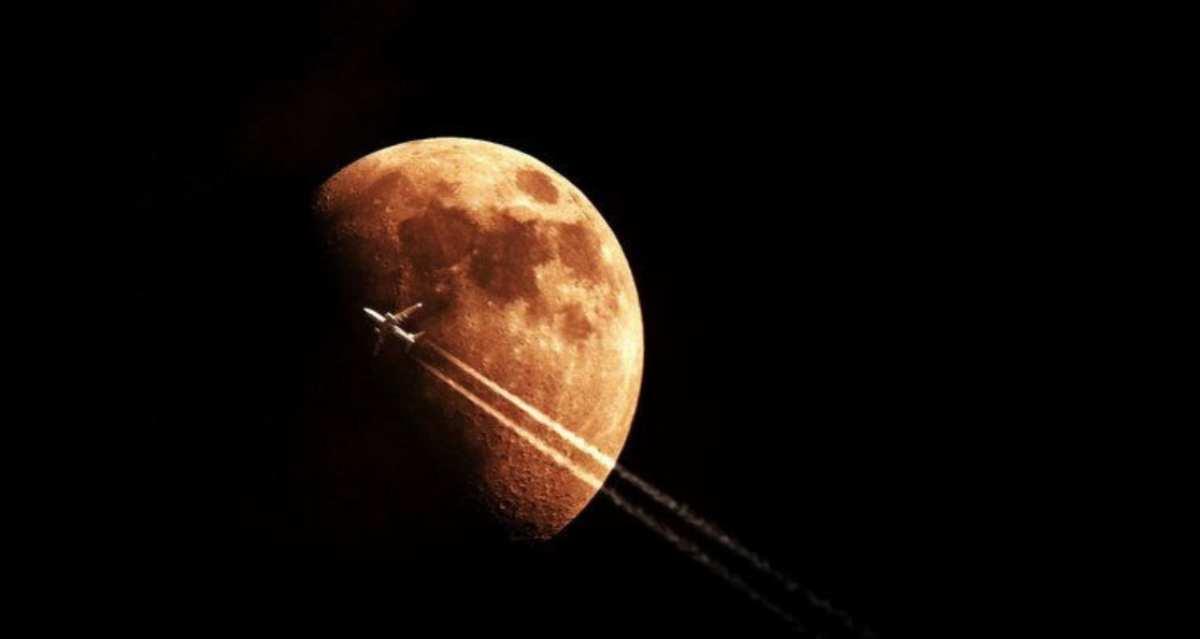 Turistas al espacio