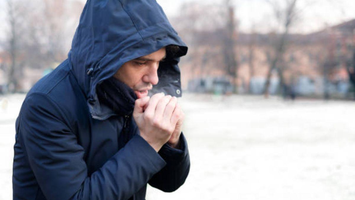 Cómo, a corto y a largo plazo, nos afecta el frío extremo