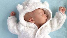 Las mejores pautas para que podamos proteger a los bebés frente al frío