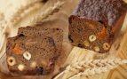 Receta de pan de chocolate y avellanas casero