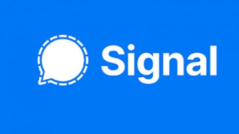 Así es Signal