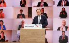 El centrista Armin Laschet sucederá a Merkel como líder de la CDU