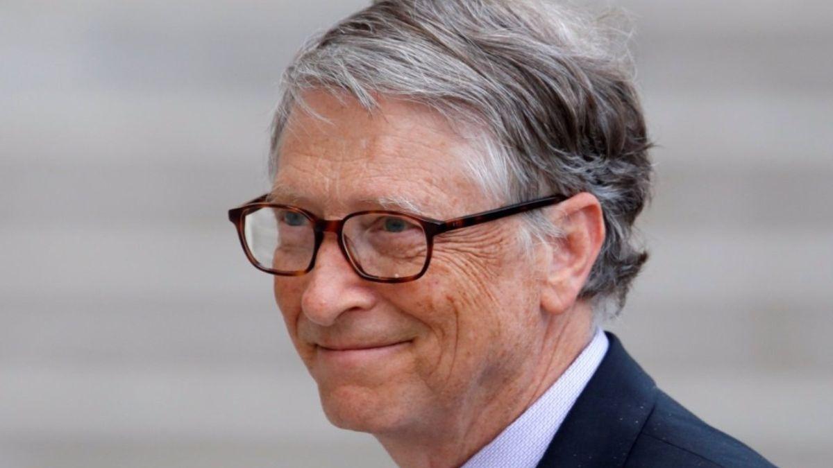 El nuevo y curioso récord de Bill Gates en Estados Unidos