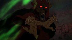 Villanos de películas para niños que daban verdadero mal ('Taron y el caldero mágico' de Disney)