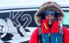 El español Sergi Mingote muere tras sufrir un accidente en el K2