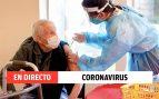 Coronavirus España hoy, en directo | Datos de contagios, confinamientos y última hora de las nuevas medidas y restricciones