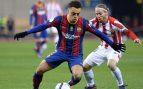 Barcelona – Athletic de Bilbao online en vivo: El Athletic empata tras el gol de Griezmann | Final de la Supercopa de España en directo (1-1)