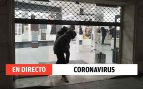 Coronavirus España hoy: cifras de contagiados y última hora de las nuevas restricciones en Andalucía, en directo