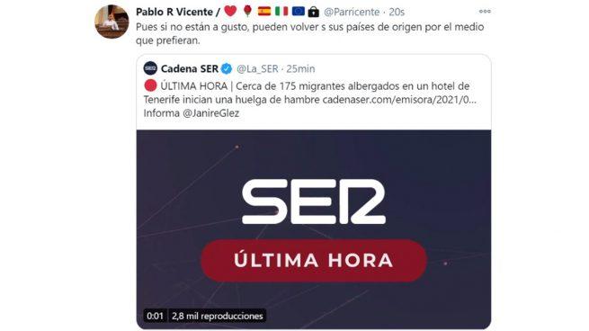 inmigrantes PSOE