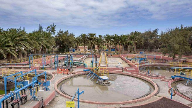 SUEZ compra el 33,4% del Grupo Itochu en Canaragua por 37 millones de euros