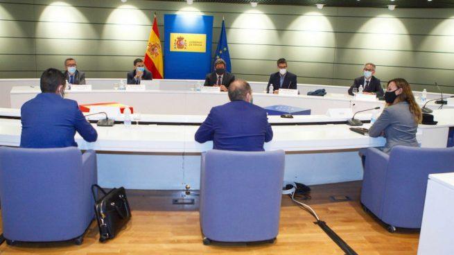 El Gobierno arranca este lunes la negociación con los autónomos para prorrogar sus ayudas