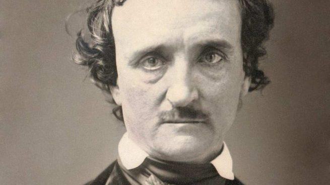 Frases de Edgar Allan Poe en el día de su nacimiento