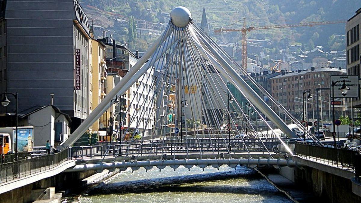 Andorra es el microestado más grande de Europa