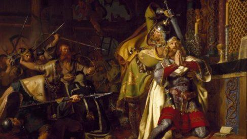 Canuto IV de Dinamarca