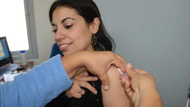 Andalucía, de récord: roza las 600.000 vacunas en la última semana y ya ha puesto más de 5 millones