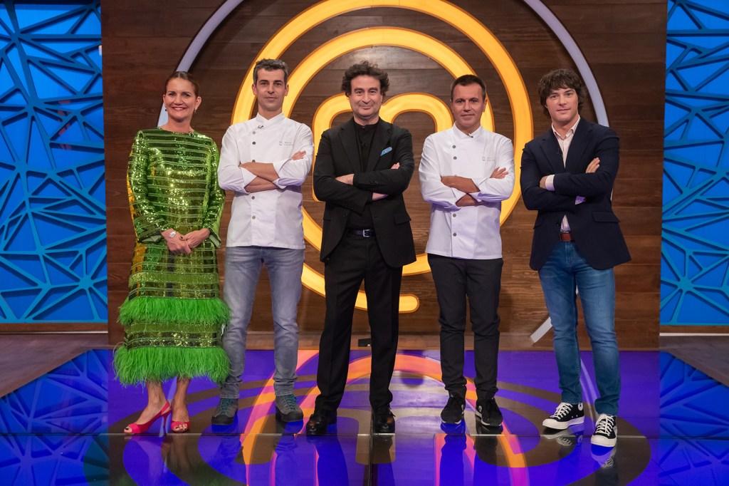 Oriol Castro y Mateu Casañas, chefs del restaurante 'Disfrutar', acudirán a la gran final de 'MasterChef Junior'
