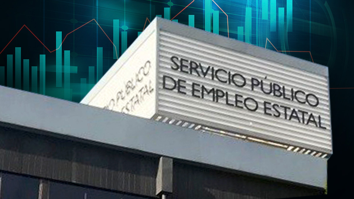 El Servicio Público de Empleo Estatal (SEPE)
