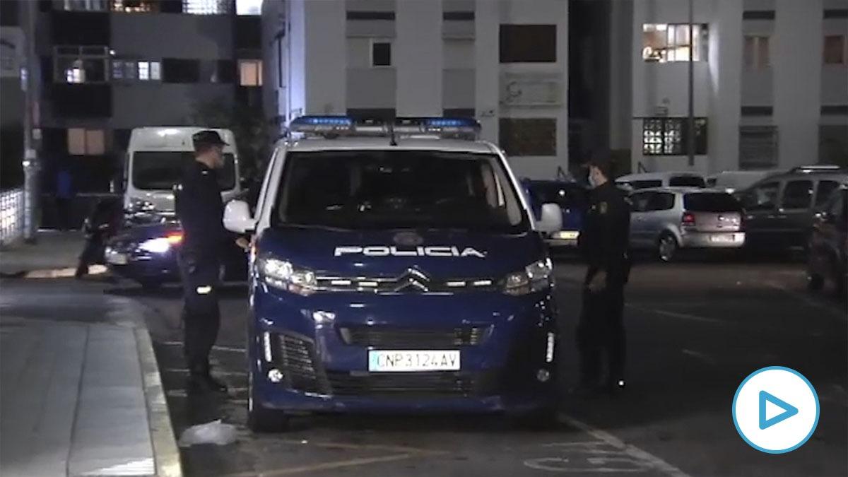 La Policía advierte del riesgo de que se formen guetos en Canarias: «Faltan efectivos»