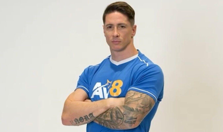 Fernando Torres se retiró en junio de 2019 y desde entonces parece haberse centrado en su cuerpo más que durante su carrera deportiva. El madrileño, antes el Niño, ahora ha ganado mucho más musculatura y ha ensanchado notablemente espalda y brazos.