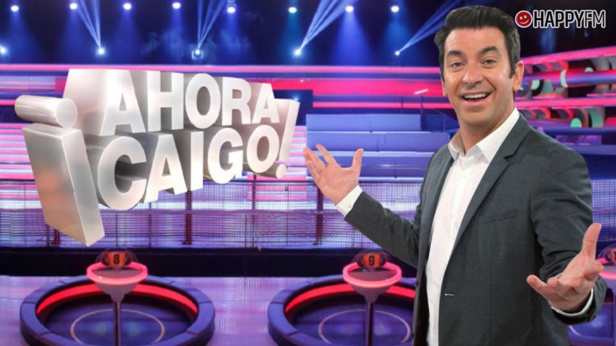 Ahora Caigo