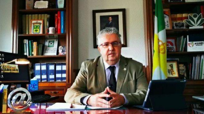 Alcalde de Bormujos (Sevilla).