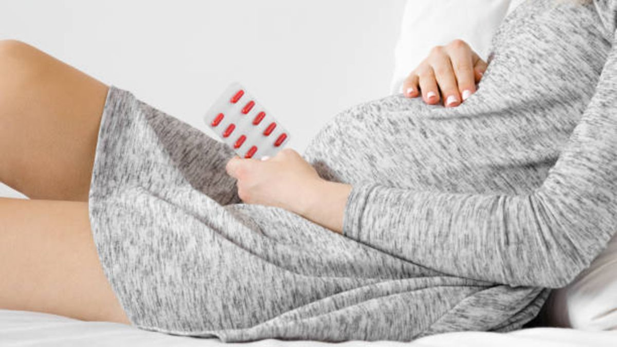 Cómo prevenir la anemia durante el embarazo